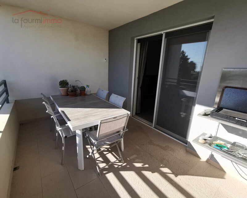 Appartement T 3  - Img 20191004 095504