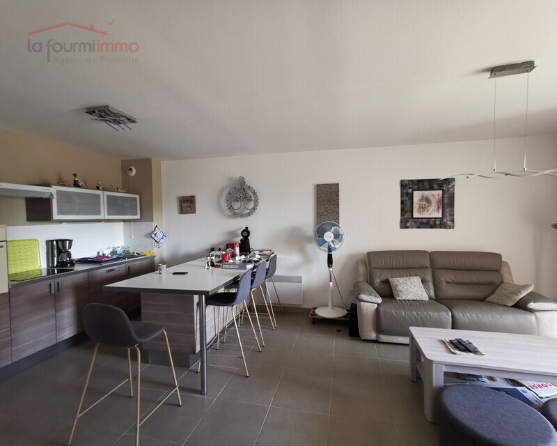 Appartement T 3  - Img 20191004 095405
