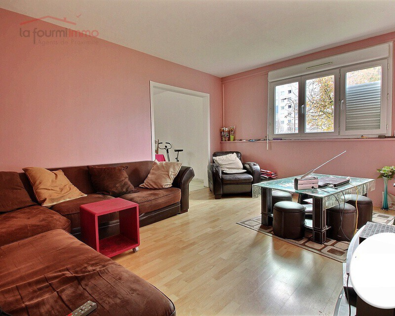 Appartement 5 pieces - 90m2 - Appart 5