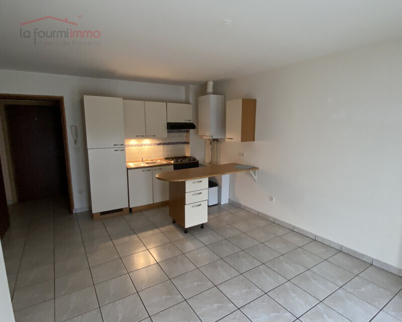 Vente appartement 3 Pièces 57220 Boulay - Img 3205