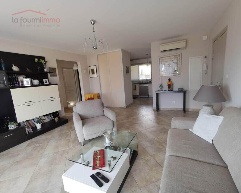 Appartement T 3  - Img 20190204 120643