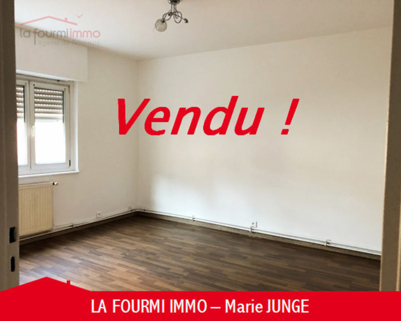Appartement F3 Mulhouse - Immo junge marie appartement a vendre immobilier guebwiller