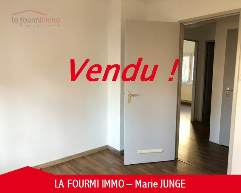 Appartement F3 Mulhouse - Immo appartement a vendre marie junge immobilier guebwiller haut rhin