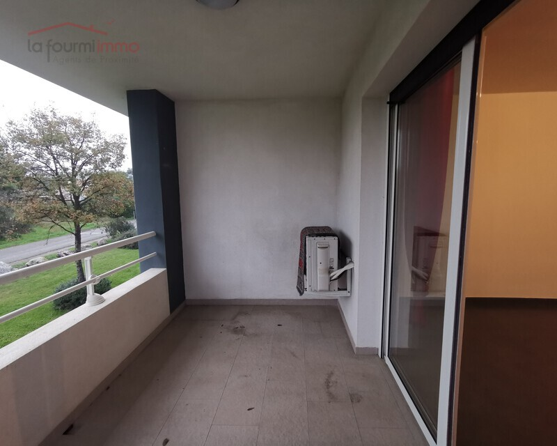 Appartement T 3 avec Terrasse  - Img 20191217 163224