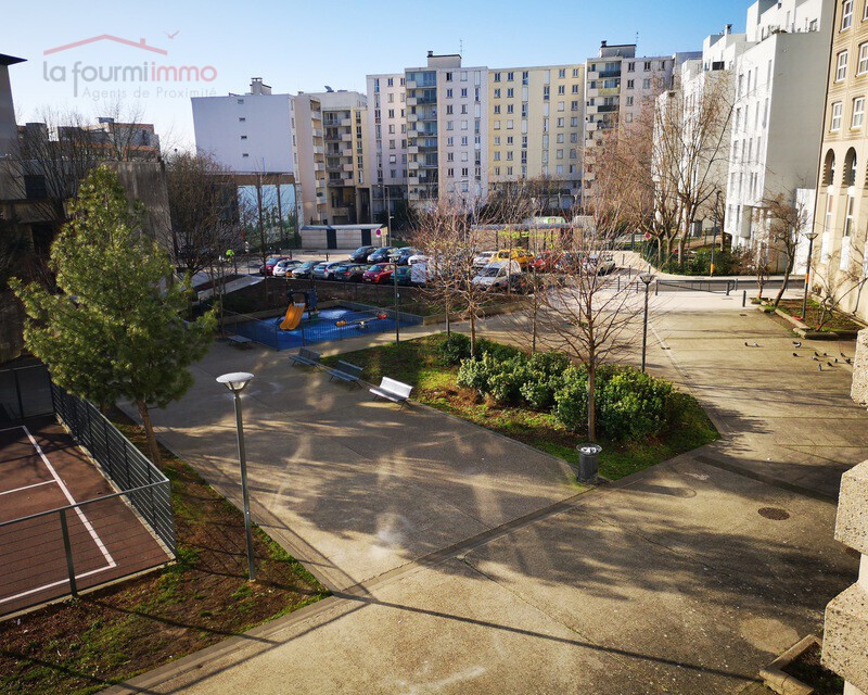 F3 de 73 m²  à Noisy-le-grand + parking en jouissance - Img 20200122 135019