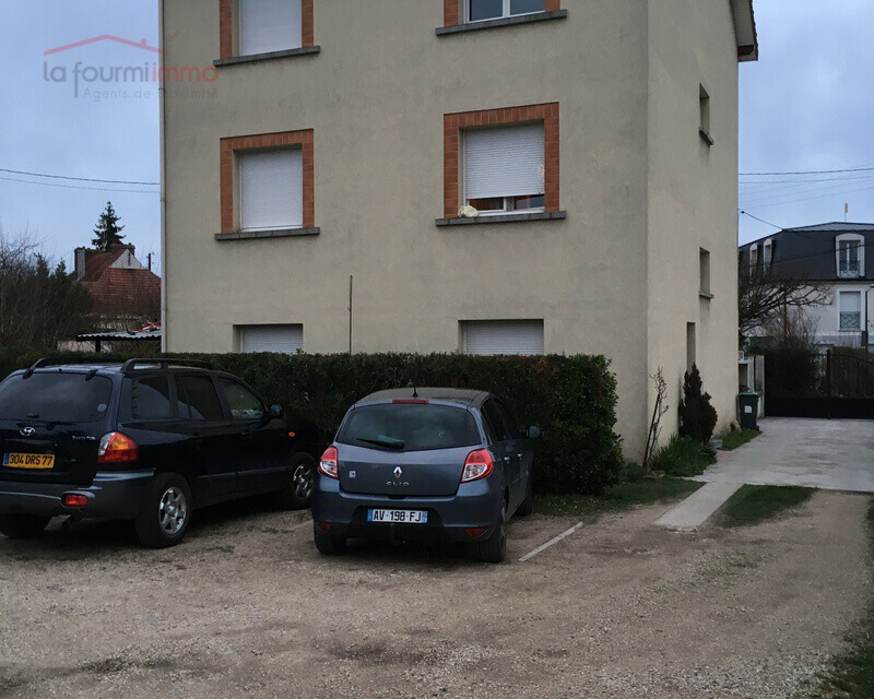 Appartement type F2 de 35.35 m2 Carrez - lot 5 - Img 1457
