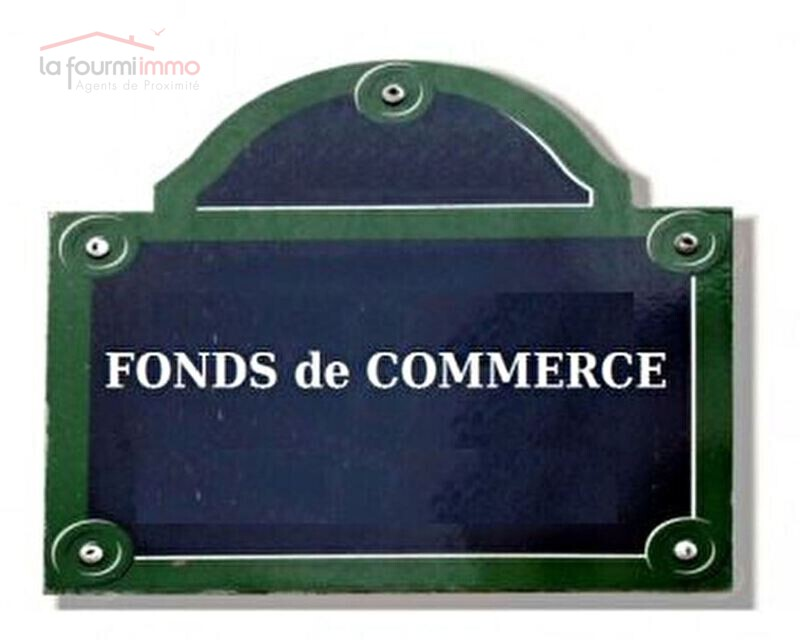 Fonds de commerce Bar - Restauration - Image fdc