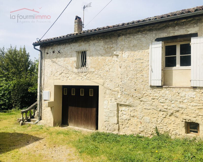 33220 Saint Andre Et Appelles, Maison de campagne 3 pieces 60m2 - Photo 24687b89f4cb2c65b8cb232b449cb690