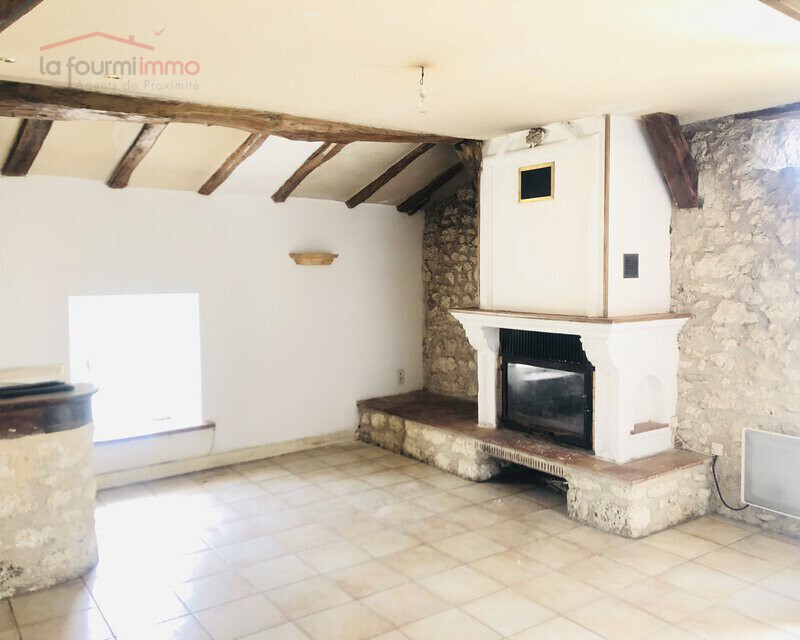 33220 Saint Andre Et Appelles, Maison de campagne 3 pieces 60m2 - Photo 066a08241c04edaaf5278d4ae4f03fd9