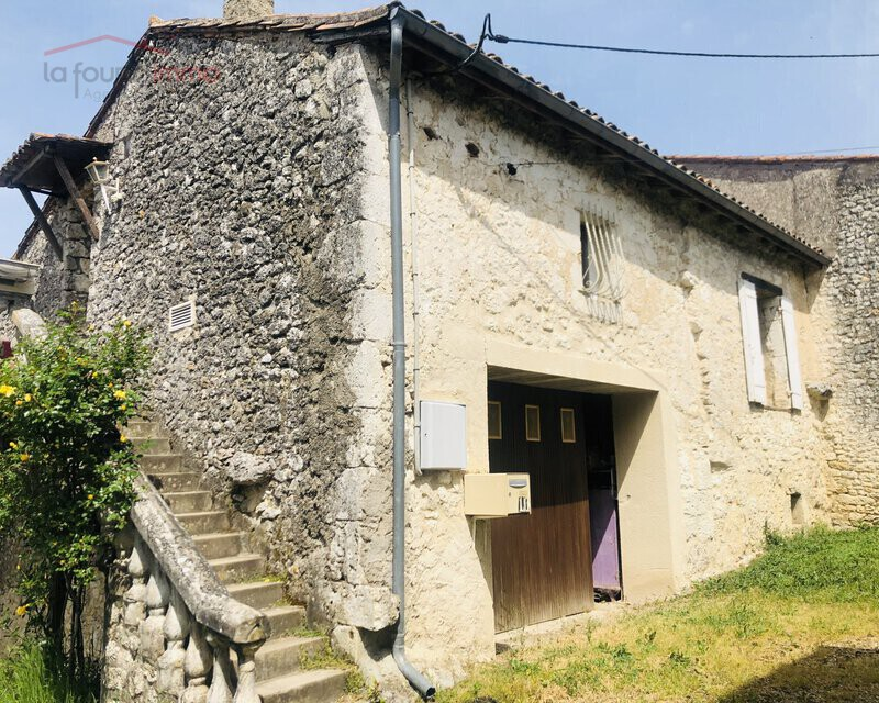33220 Saint Andre Et Appelles, Maison de campagne 3 pieces 60m2 - Photo af63aee05f838ecb553f2e137680ed58
