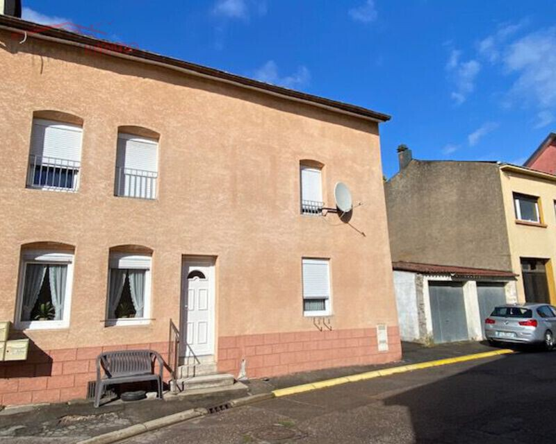 Vente appartement 57220 Boulay - 1
