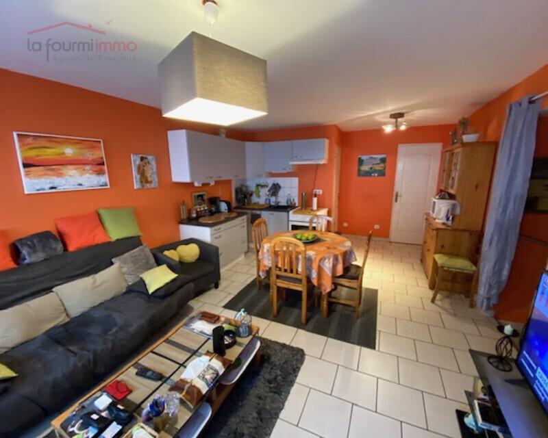 Vente appartement 57220 Boulay - App n 1