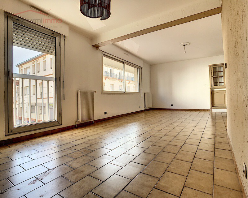Appartement T4 100m2 environ-3 chambres-Place de parking-Cave  - Bideaultpanchot-1612186115 1612186249 86268 e053a03