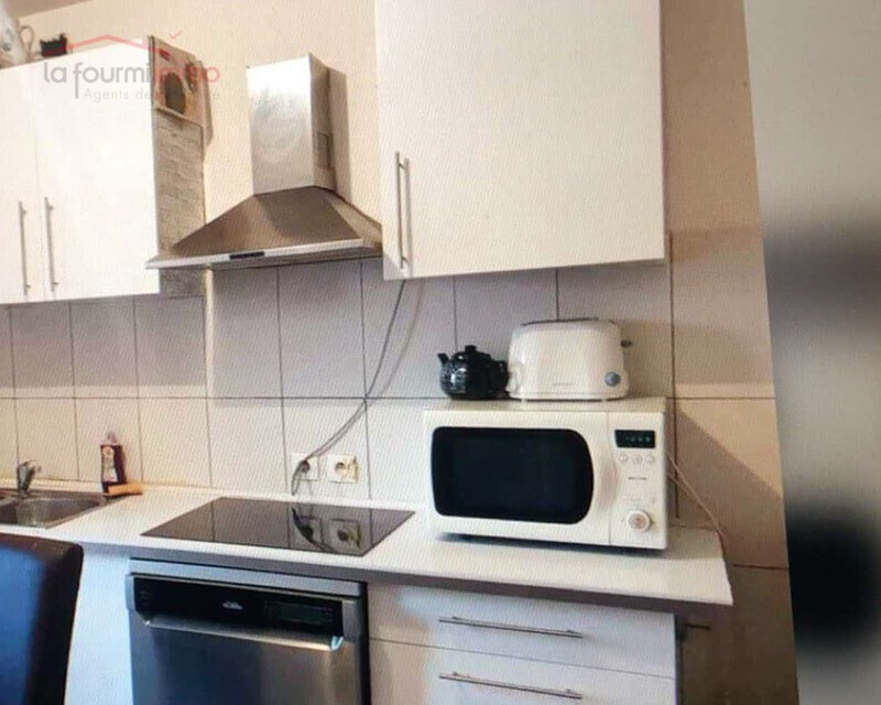 Appartement lumineux 4 pieces Mulhouse - Ozer6