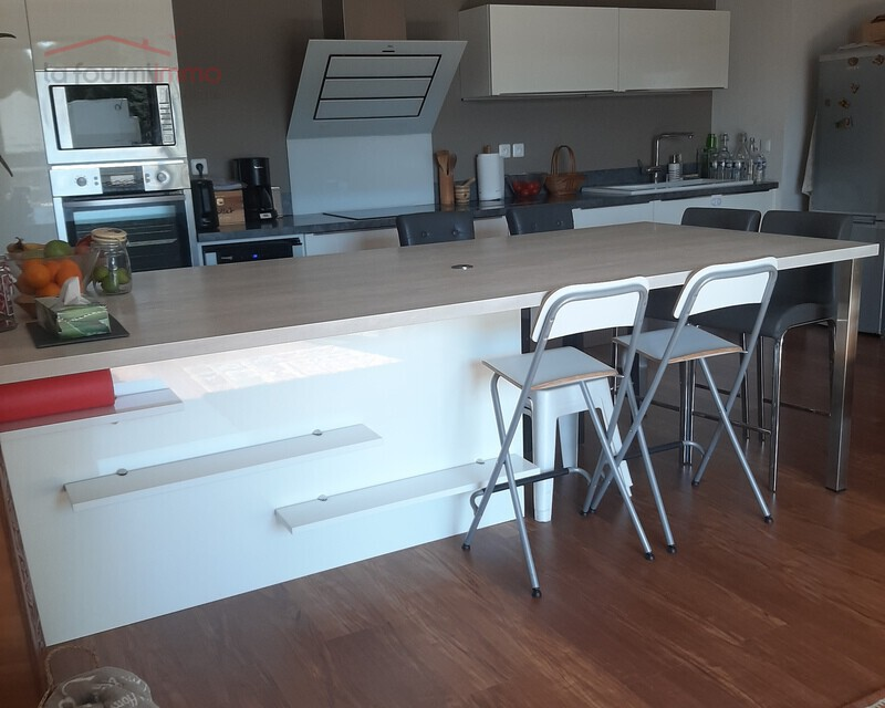 33100 Bordeaux, Appartement T4 89m² - 20210422 165443